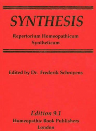 Schroyens, Dr F - Synthesis 9.1